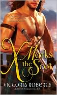 X Marks the Scot by Victoria Roberts: NOOK Book Cover