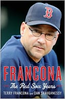 Francona by Terry Francona: NOOK Book Cover