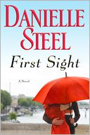 First Sight by Danielle Steel: Book Cover