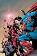Superman - Action Comics Vol. 2 by Grant Morrison: Book Cover