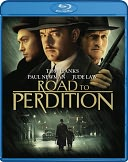 Road to Perdition with Tom Hanks