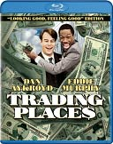 Trading Places with Eddie Murphy