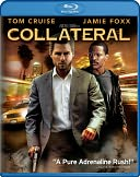 Collateral with Tom Cruise