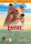 Lassie with Tom Guiry