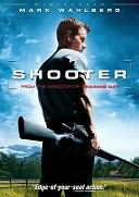 Shooter with Mark Wahlberg