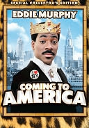 Coming to America with Eddie Murphy