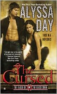 The Cursed by Alyssa Day: NOOK Book Cover