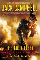 Guardian (Lost Fleet by Jack Campbell: NOOK Book Cover