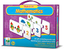 Match It- Mathematics by The Learning Journey International: Product Image