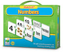 Match It! Numbers by The Learning Journey International LLC: Product Image