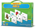 Match It Alphabet by The Learning Journey International: Product Image