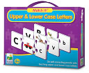 Match It Upper &amp; Lower Case Letters by The Learning Journey International LLC: Product Image