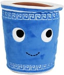 Yummy Coffee Cup 8 Inch Plush by KidRobot: Product Image