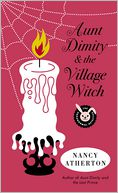 Aunt Dimity and the Village Witch (Aunt Dimity Series #17) by Nancy Atherton: Book Cover