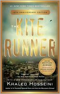 The Kite Runner (10th Anniversary Edition) by Khaled Hosseini: Book Cover
