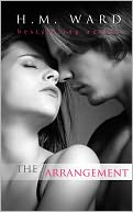 The Arrangement by H.M. Ward: NOOK Book Cover