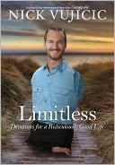 Limitless by Nick Vujicic: NOOK Book Cover