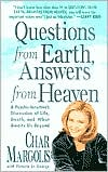 Questions from Earth, Answers from Heaven by Char Margolis: Book Cover