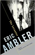 The Intercom Conspiracy by Eric Ambler: NOOK Book Cover