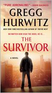 The Survivor by Gregg Hurwitz: Book Cover