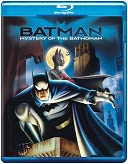 Batman: Mystery of the Batwoman with Kevin Conroy