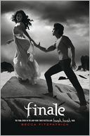 Finale by Becca Fitzpatrick: Book Cover