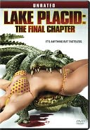 Lake Placid: The Final Chapter with Robert Englund