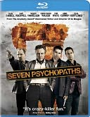 Seven Psychopaths with Colin Farrell
