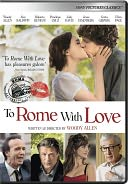 To Rome With Love with Woody Allen