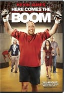 Here Comes the Boom with Kevin James