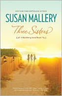Three Sisters by Susan Mallery: NOOK Book Cover