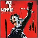 West of Memphis: Voices for Justice [Original Motion Picture Soundtrack]: CD Cover