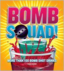 Bomb Squad! by Paul Knorr: Book Cover