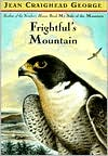 Frightful's Mountain by Jean Craighead George: Book Cover