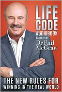 Life Code by Phillip C. McGraw: CD Audiobook Cover