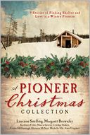 A Pioneer Christmas Collection by Lauraine Snelling: Book Cover