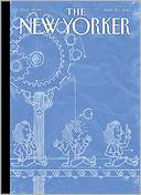 The New Yorker by Cond Nast: NOOK Magazine Cover