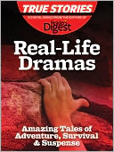 Real-Life Dramas by Barbara O'Dair: NOOK Book Cover