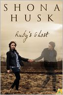 Ruby's Ghost by Shona Husk: NOOK Book Cover