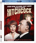 Hitchcock with Anthony Hopkins