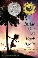 Inside Out and Back Again by Thanhha Lai: Book Cover