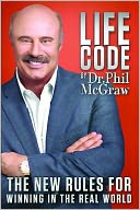Life Code by Phillip C. McGraw: Book Cover