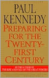 Preparing for the Twenty-First Century by Paul Kennedy: Book Cover