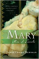 Mary by Janis Cooke Newman: NOOK Book Cover