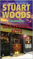 Unnatural Acts (Stone Barrington Series #23) by Stuart Woods: NOOK Book Cover