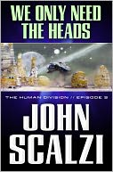 The Human Division #3 by John Scalzi: NOOK Book Cover