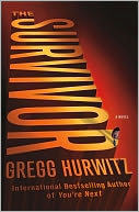 The Survivor by Gregg Hurwitz: NOOK Book Cover