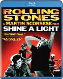 Shine a Light with The Rolling Stones