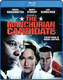 The Manchurian Candidate with Denzel Washington