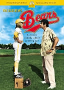 Bad News Bears with Walter Matthau